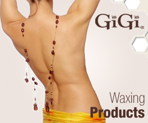 GiGi Waxing Products